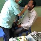 2018 캄보디아 의료봉사