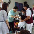 필리핀 의료봉사